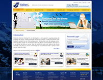 PAKTOLUS WEB DESIGN: higherL LLC