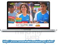 CIF - Airtel Delhi Half marathon 2013