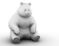 Panda (2014)