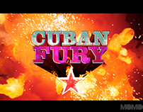 CUBAN FURY titles