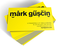 Mark Guscin