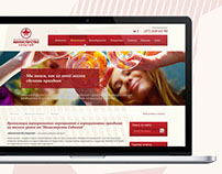 Ministry of Events | Event Agency Website Redesign