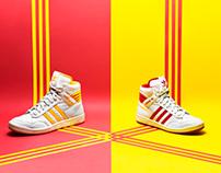 Sneaker purism