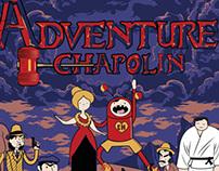 Adventure Chapolin