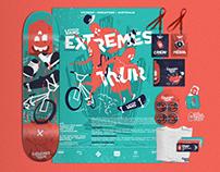 Extremes Tour