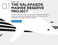 Responsive Site - Ocean Research