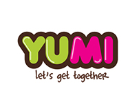 YUMI – Branding & Marketing