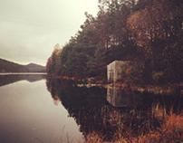 Norwegian Autumn