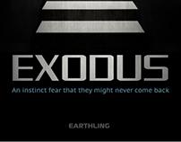 Exodus - Music Video