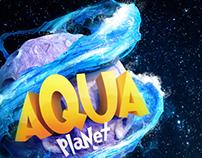 Aqua Planet