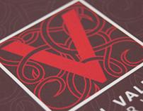 Hotel Valencia Identity