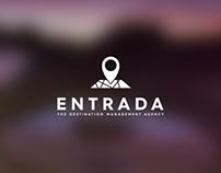 ENTRADA - Branding