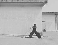 B.A.D. Born a Dancer - Valaoritou Rooftop - Kákia