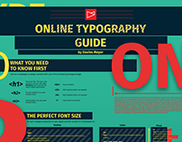 Online Typography Guide