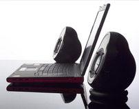 Design & Development - Zeta Speaker One