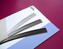 JCL [Sillas y Mesas] Catalogue Design