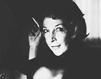 MARTHA GELLHORN - Perfil