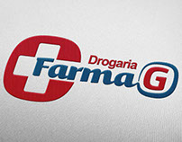 Logotipo FarmaG