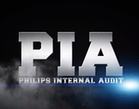The real dealings of Philips Internal Audit