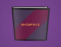 Skinfaxi 2009
