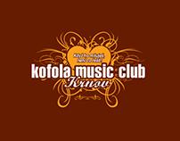 Kofola music club Krnov