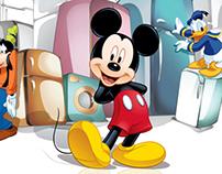 Croma  Disney