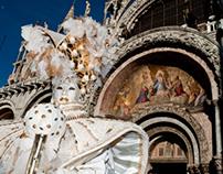 SWAV.Design Photography: Venice Carnival-Venice, Italy