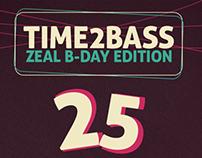 Time2Bass