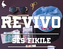 REVIVO- SES FIKILE (editing and colour correction)