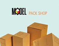MODEL PACK SHOP