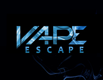 Vape Escape - Logo