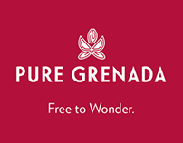 Destination Branding - Pure Grenada