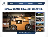 VW INDONESIA CAMPAIGN