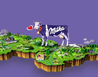 Milka: Show your love