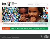 Vikaspedia/INDG
