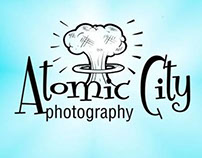 Atomic City Photography Logo
