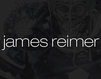 James Reimer 'OPTIMUSREIM'