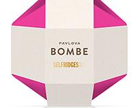 Selfridges Luxury Confectionery 2013