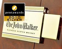 The John Walker, designed by Linea