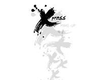 Xpress make-up