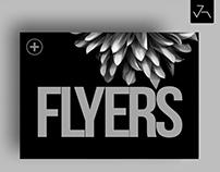 Flyers - Jensonart