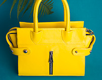 Kperuza Bags