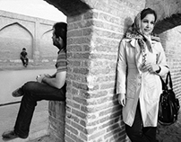 The B&W Collection: Iran