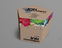 Ink Packaging