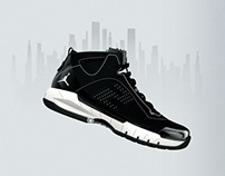 Nike Jordan Brand - Jeter Throwback