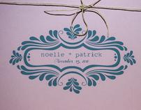 Noelle + Patrick