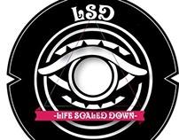 LSD Branding