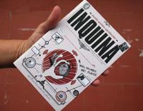 Inquina Fanzine