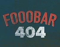 Fooobar - site builder