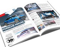 Revista Mundo&Motor Prensa Libre